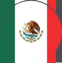 Fresko-Pok-Ta Pok in Mexico